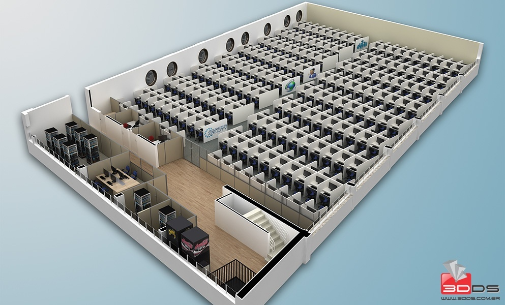 3DDS - 3D Design Studio