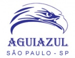 Aguiazul